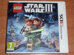 Star Wars III: The Clone Wars 3DS