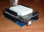Arduino y Shield