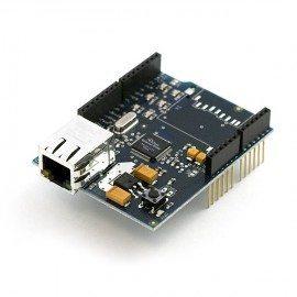 Arduino Shields Ethernet