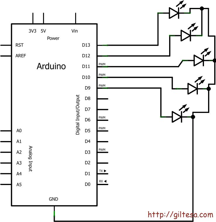 fritzing editor de esquemas para proyectos de electr nica