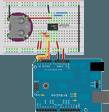 Reloj - Protoboard