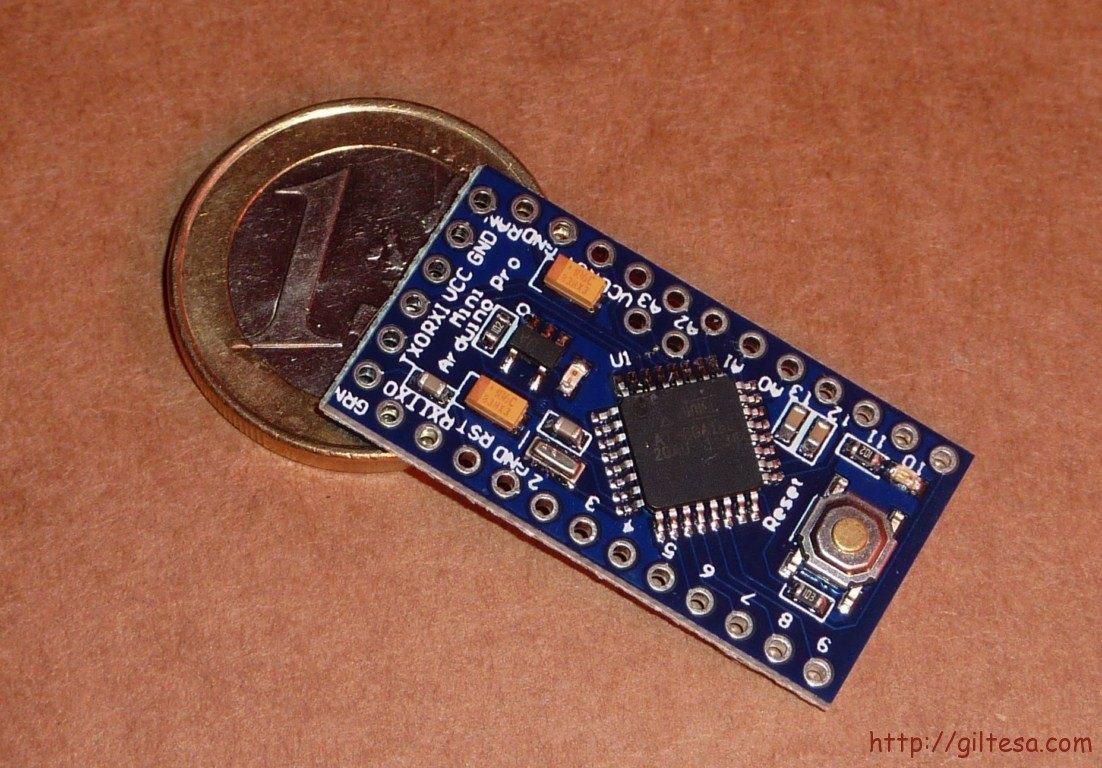 A control remoto - 1 1