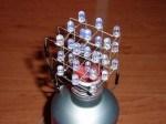 Cubo de Leds de 3x3x3