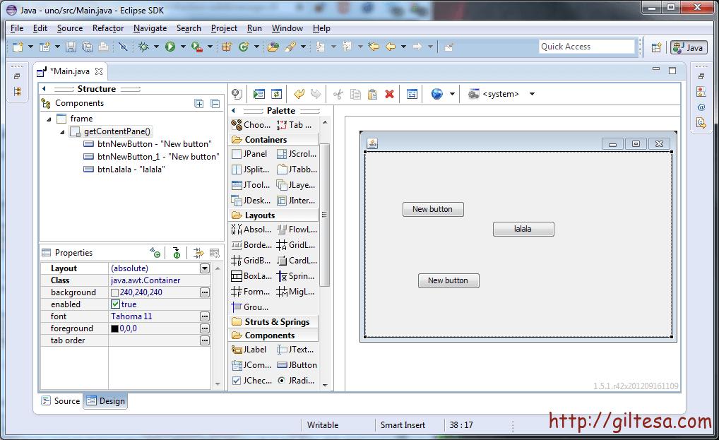 Simpson Design Software