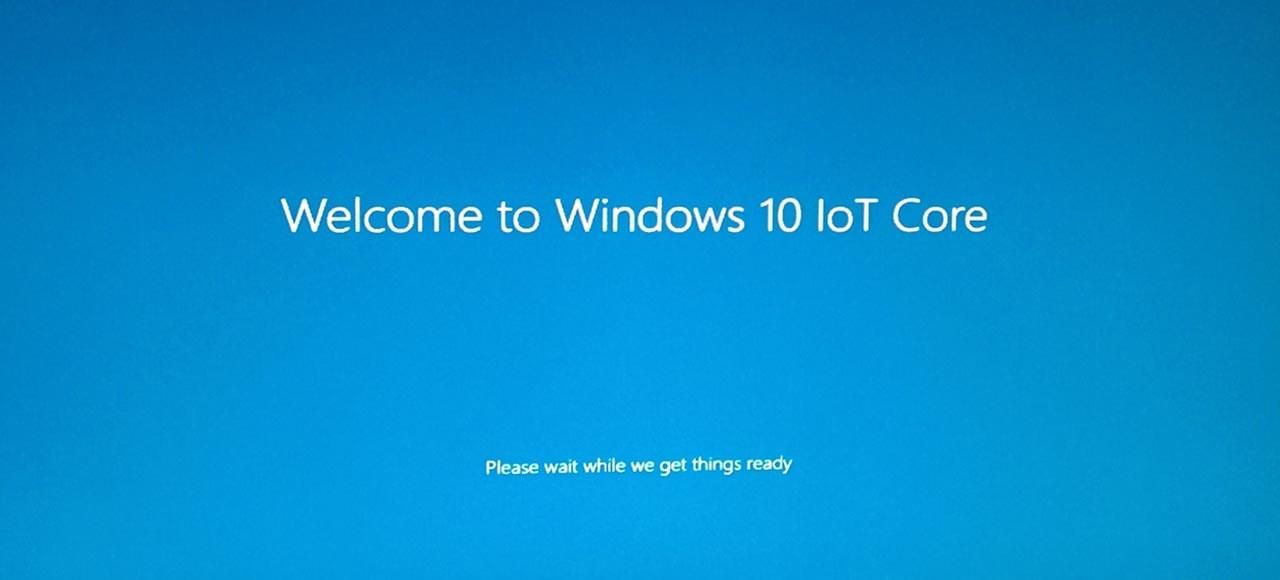 Raspberry Pi 2 Windows 10 Iot Core El Blog De Giltesa