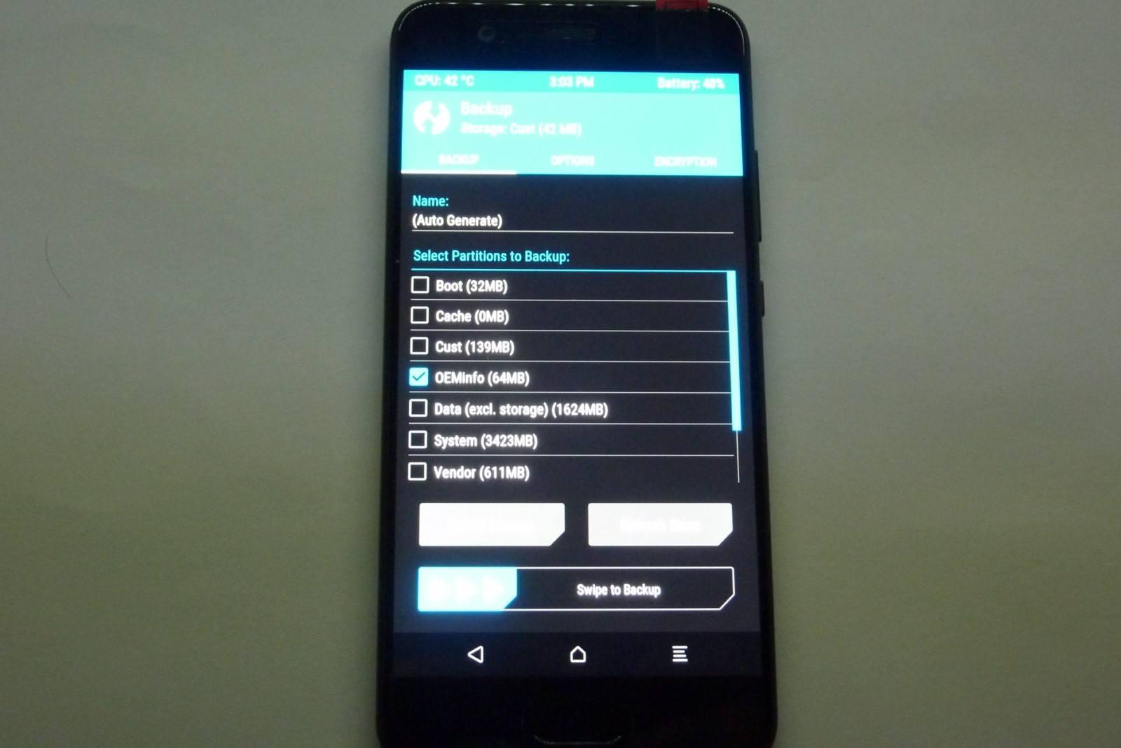 Huawei P10: Actualizar rom stock y rootear - el blog de giltesa