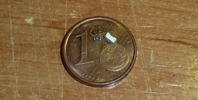 Lampara USB